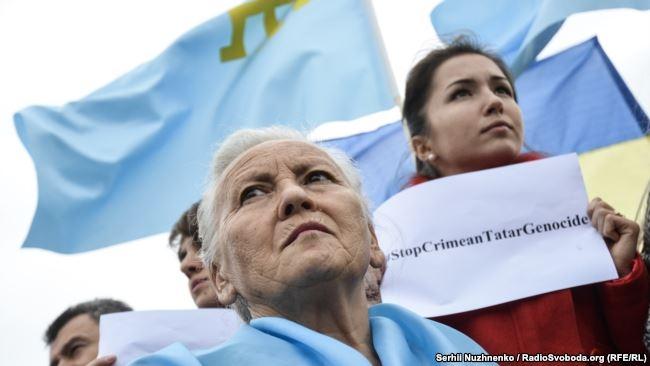 В умовах окупації півострова Росією надзвичайно важливо досліджувати історію відносин українців і кримських татар, — історик