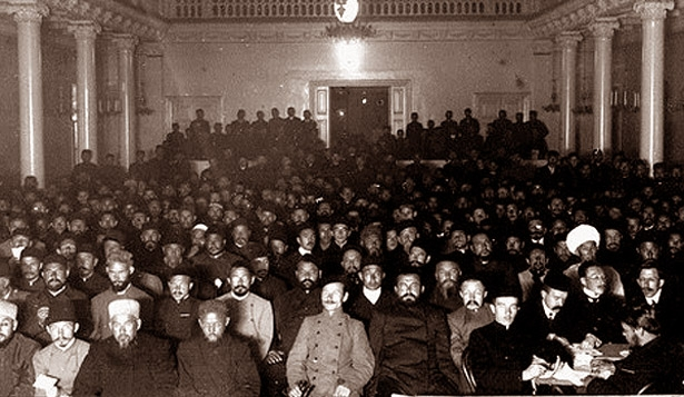 Як кримські татари просили приєднати Крим до України