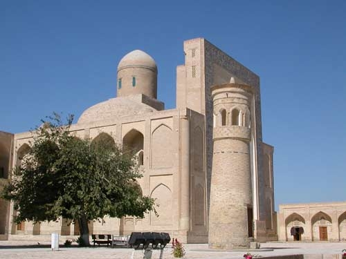 Однією з столиць ісламської культури в 2020 році стане Бухара