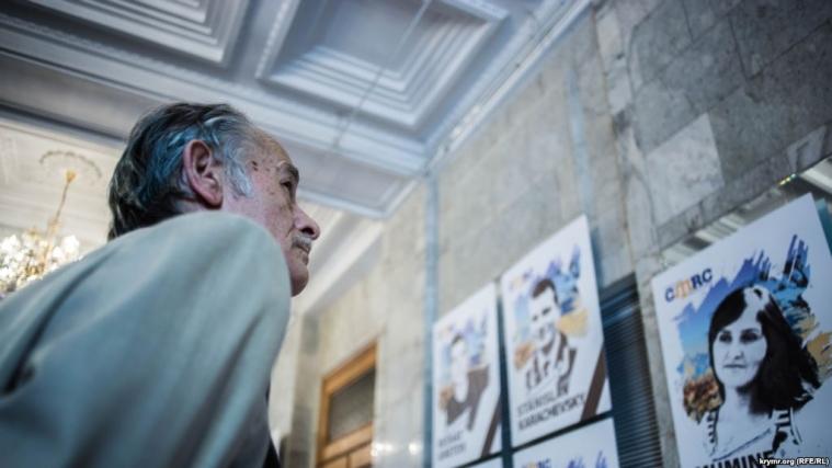 З питанням кримськотатарської автономії ми дуже спізнилися, — Джемілєв