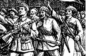 «Антирадянська змова» в Ювківцях: більшовики проти волинських татар