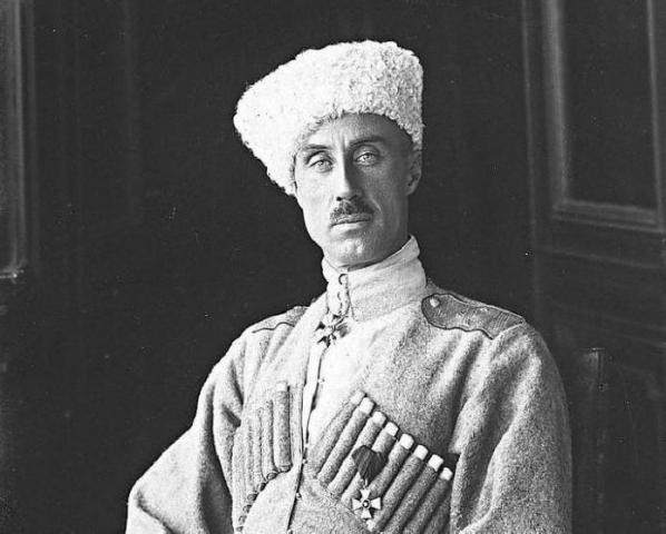 Крим у період громадянської війни 1918–1920 рр. Частина третя