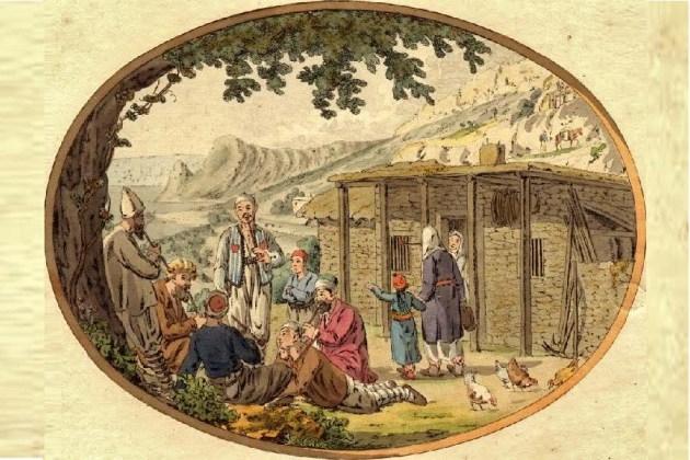 Пословицы крымских татар — отражение исламской культуры