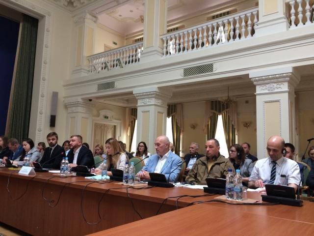 Росія штучно змінює етнічний склад Криму