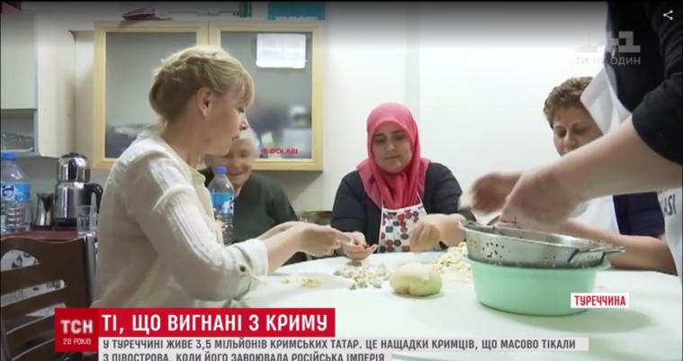 Понад три мільйони кримських татар зберігають релігію, традиції та культуру в Туреччині