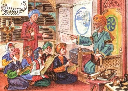 Османська імперія: Кидок на північ. Частина друга