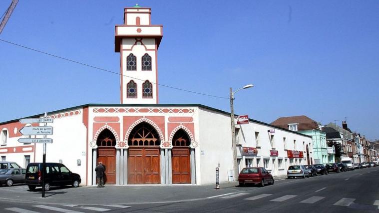 Мечеть Аль-Віфак до нападу