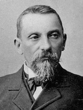 Н.Дашкевіч, один з перших істориків Болохівської землі