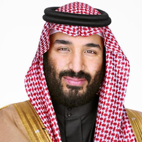 Серед ТОП-100 впливових людей світу — мусульмани