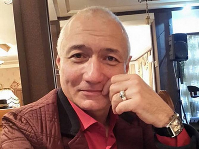 Краса і гармонія в Ісламі — лекція Теймура Атаєва у Львові