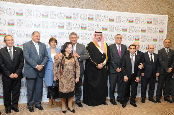 12 травня в Баку стартує Ісламіада