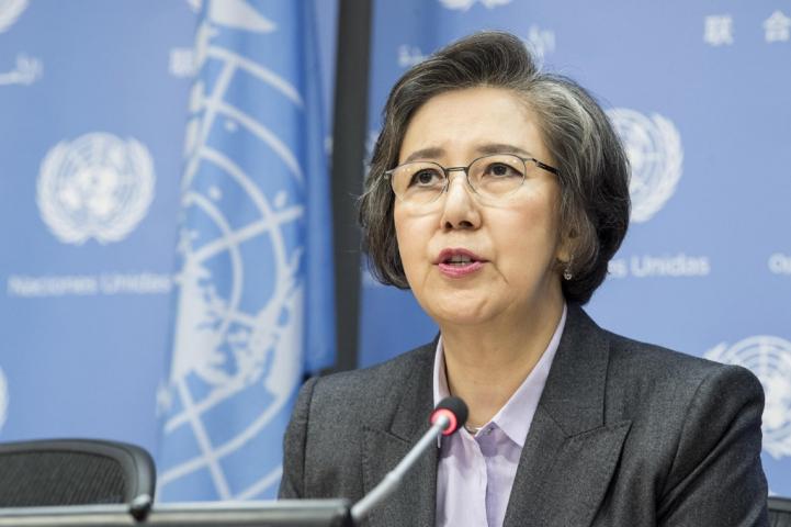 У м'янманському Ракхайні відбувається щось жахливе, — спецдоповідач ООН