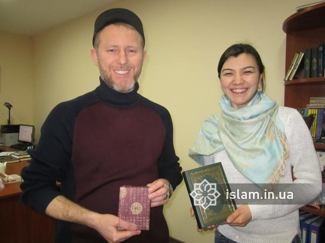 Украинские мусульмане открыты к диалогу ради мира, — муфтий Саид Исмагилов