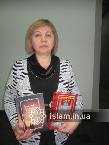 У Києві згадували Юнуса Кандима — видатного кримськотатарського поета