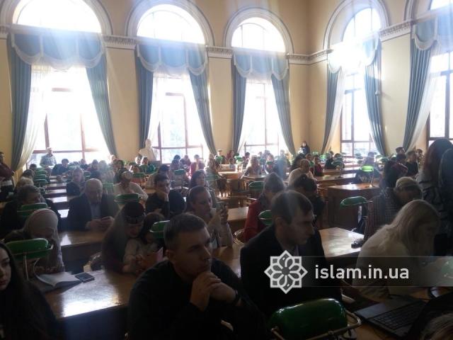 На благодійній акції дітям політв'язнів Кремля зібрали понад 48 тис гривень