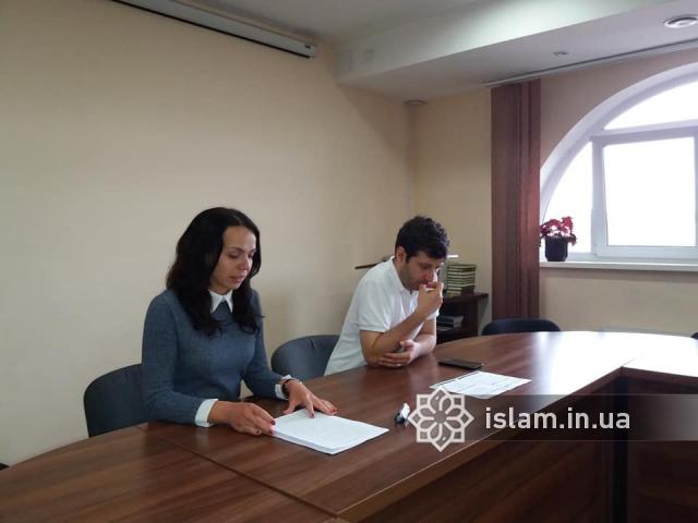 Якими були слов'яни в очах мусульман ІХ-ХІІ століть дізналися слухачі  VII ісламознавчої школи