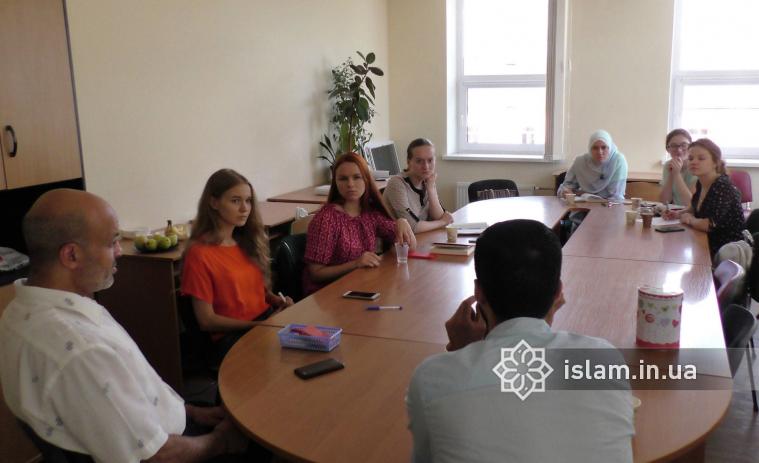 Учасниця Літнього арабського табору: Мені хотілося саме живого спілкування з носіями мови