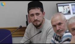 Підписання соціальної концепції мусульман України