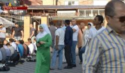 Мусульмани всього світу відзначили свято Курбан-Байрам