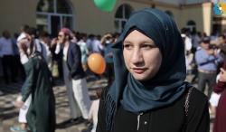 Ид аль Фитр-2018 в Исламском культурном центре Киева