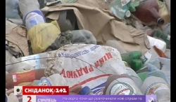 Відтепер поліетиленові пакети можна здавати на переробку