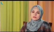 Поэтесса нашла себя в исламе