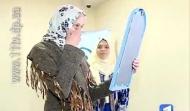 В ісламському культурному центрі Дніпра влаштували свято до Дня хіджабу