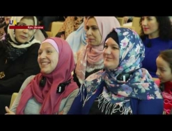 Meet the Muslim Women in Ukraine Challenging Stereotypes