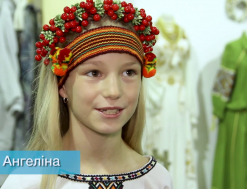 Украинские амазонки и мусульмане
