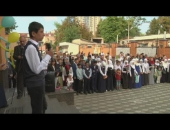 Ukrainian Muslims start new academic year on September 1st