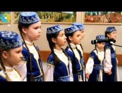 Крымскотатарский вечер в Национальном музее литературы