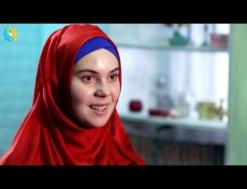 Ислам - моя новая жизнь