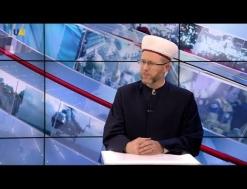 Как живут мусульмане в Украине
