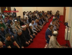 Рамадан 2017