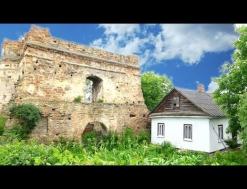 Острозькі татари - успішні землероби, бізнесмени та військові.