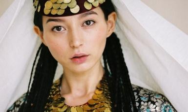 Історія кримськотатарського традиційного одягу очима американської журналістки Vogue