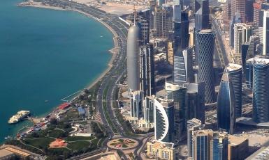 Катарська криза