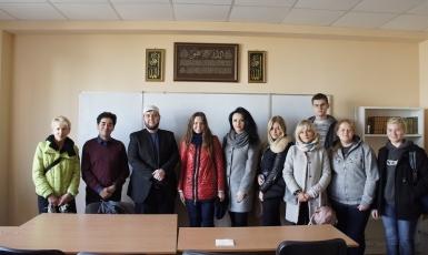 Мурат Сулейманов: «Все більше українців-немусульман прагнуть особисто познайомитися з послідовниками ісламу»