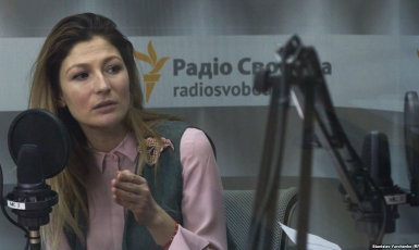 Еміне Джеппар: «Окупанти відбирають у кримських татар право на пам'ять»