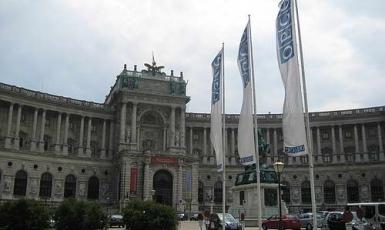 На засіданні ОБСЄ у Відні говорили про заручників — звучало й ім'я Ігоря Козловського