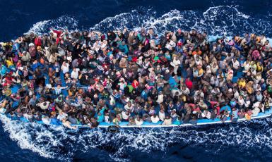 Україна не приєдналася до Глобального договору про міграцію — спочатку треба вирішити проблеми власних ВПО