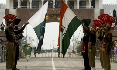 70 років тому на карті з'явилася нова держава Пакистан