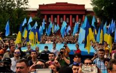 АР Крим набуде статусу Кримськотатарської Автономної Республіки