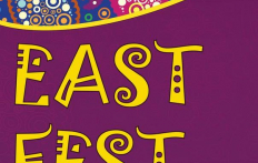 Kyiv Islamic Cultural Center invites to East Fest