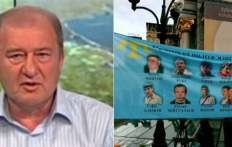 Crimean Tatars: Moscow Adds Those Opposing Annexation to List of 'Terrorists & Extremists'
