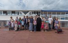 Духовное управление мусульман Башкортостана провело межконфессиональную встречу для детей