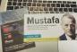 У Берліні покажуть документальний фільм «Мустафа»