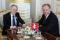 Джемилев заручился словами поддержки Президента Словакии по Крыму