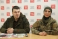 Two ATO participants Osmayev, Okuyeva attacked in downtown Kyiv