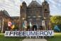 У Канаді вимагали звільнити Ільмі Умерова та інших кримських політв'язнів